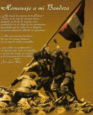 Día de la Hispanidad.