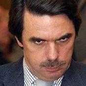 Las últimas declaraciones de Aznar.