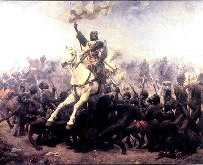 Aniversario de la batalla de Las Navas de Tolosa.